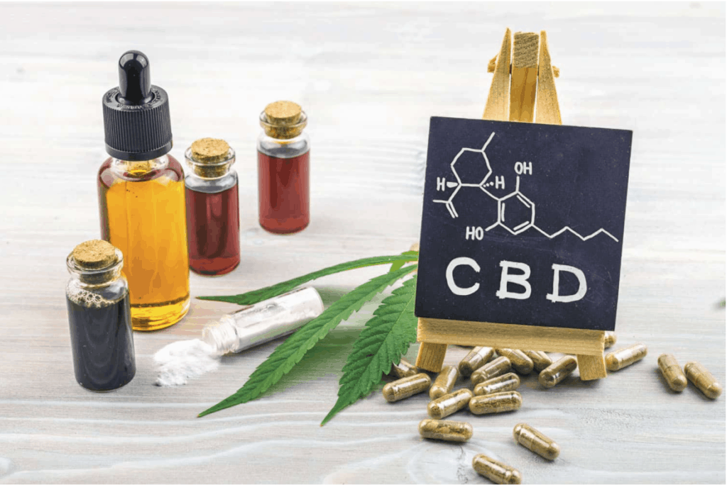 The beginners guide to CBD 3